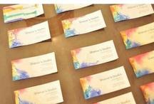 tarjetas personales ideas
