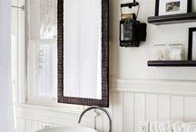 Bathrooms - Soaking Beauties / Beautiful bathroom decors that inspires