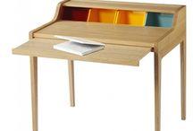 Çalışma Masası / ahsapali.com