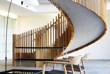 Stairs & Balustrades