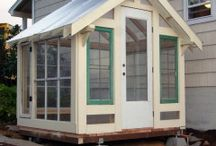 Homesteading / Building a home and a life from scratch. / by Michael Smith