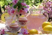 When life hands you lemons ~ make something lemony! / Love lemon - the sweet and the tart - what else can I say <3  / by Candy Thompson