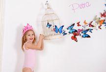 Princess / Blueberry Baby Style& Foto Photographer: Gábor Foor Creative director/ Stylist: Mirtusz