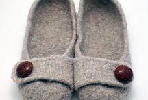 Grandma C knits