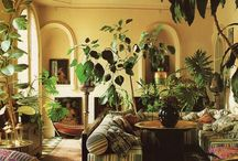 spaces inspiration