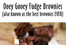 Beste brownie