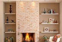 | lareira | fireplace |