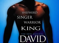 David: The Musical / by Barter Theatre