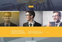 дизайн сайтов блеа