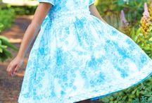vestidos Maite