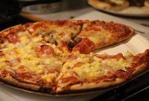 Movie Night = Pizza Night / #PapaMurphysMom