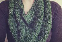 Knitting / by Morgan Kate
