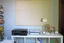 Office inspiration / by Stephanie Couture