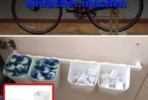 Ikea + Ideen