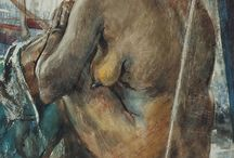 The Naked & The Nude | The body in Indian Modern Art
