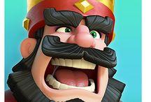 Descargar Clash Royale / Imágenes sobre como descargar Clash Royale para Android, iPhone y iPad.