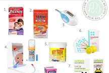 Babies / Necessities