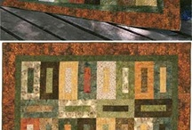quilts I want to make or fabrics I like