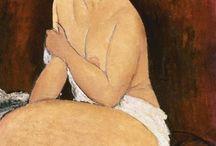 Anadeo Modigliani