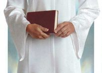 Deaconness Vestments