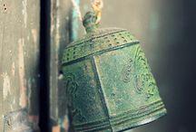 Bells <3 / by Aleksandra Ignjatov