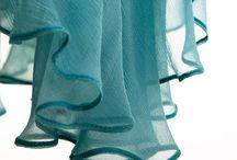 Moeilijke stoffen naaien