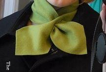 Sew-Fleece crafts