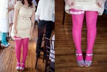 I love pink - surprised?!