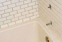 Bathroom / by Amy Karet