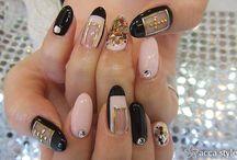 Beauty - nails inspo