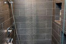 Diy: bathroom/shower