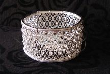 BRIDAL ACCESSORIES / Finding just the right accessories can bring your whole look together.
