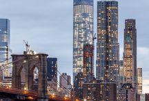 New York / Viaje en Noviembre del 2015