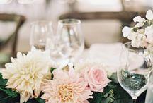 WNC Flower Vendors / Flower vendors, growers and florists serving western North Carolina weddings.