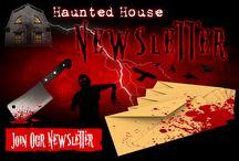 Oregon Haunted House News