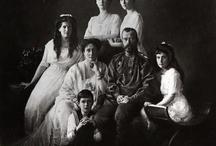 The Romanovs <3 / by Hannah McLaughlin