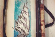My Drawings c;