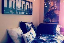 My Dream Room/Home