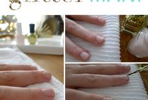 Nails / by Jess Carnine