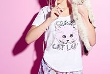Pyjama Obsessions