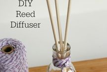 Fragrance/Reed diffuser