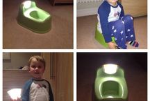 Reviews Of LumiPotti / Independent reviews of LumiPotti - total day to night toilet training