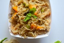 Pulav/Variety Rice