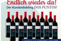 Top Wein Angebote! / Finden Sie bei uns die Top Wein Angebote im Internet!