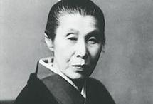 japońskie kobiety - japanese women / japońskie kobiety | Japanese women | Japonia | Japan