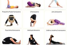 Yoga / Both relaxing and energizing