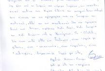 Hotel Rodovoli (My Impressions) / Από το Βιβλίο Εντυπώσεων του ξενοδοχείου Ροδοβόλι.