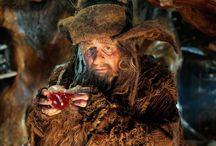 Lotr, The Hobbit / by Valéria Lasmar