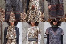 Fabric Print & Pattern examples