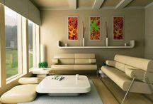 Home Design / Home Decorating Ideas